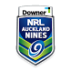 NRL Auckland Nines by National Rugby League