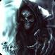 Hell skull devil soul by BeautifyStudio