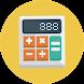 Tithe Calculator by Thabo Mahlangu