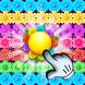 Blossom Garden Flower Shop - Match 3 Puzzle Game by match games blast