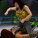 Girls Wrestling Legends 2017: Super Women on FIRE by Final Simulations