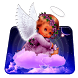 Baby Angel Live Wallpaper by Live Wallpapers Studio Theme