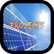 Solar power projects by kalashstore