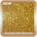 Awesome Gold Glitter Live wallpaper by Dwarf Apps