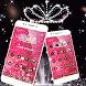 Pink Crystal Princess Diamond Theme by Creative Design Theme