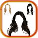 Girls Hair Style Face Changer by Somi