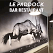 Le Paddock by Agence Française d'Applications Mobiles