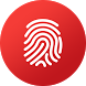 Fingerprint Quick Actions by ultra 4k player