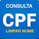 Consulta CPF - Limpar Nome - Nome Sujo by LiscLabs