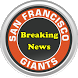 Breaking San Francisco Giants News by TVNSoft