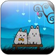 Dating Tree live wallpaper by vlifepaperzone