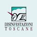 Disinfestazioni Toscane by Prontoseat srl