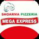 Mega Express Rotterdam by Appsmen