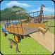 Animal Cargo Transport 3D Simulator by Wall Street Studio