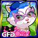Cat DressUp Mania Deluxe GFG by Games For Girls, LLC