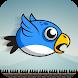 Angry Hop Birds by EA Mob Loft Studio