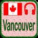 Vancouver Radio Station by Worldwide Radio Stations