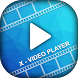 XXX Player - All Format Video Player by Palladium Studio
