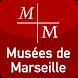 Beaux Arts - Marseille by Ville de Marseille