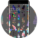 3D Themes for Google Pixel 2 Wallpaper HD by Launcher Theme for Android
