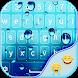 Water Screen Custom Keyboards by Pasa Best Apps