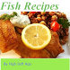 Fish Recipes by High Soft App