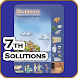 NCERT Science Solution Class 7th (offline) by VeeKeey Soft Technologies Pvt.Ltd