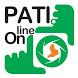 Portal Pati OnLine by Djamboe Digital Systems