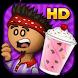 Papa's Freezeria HD by Flipline Studios