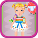 Baby care games for girls by Ozone Development