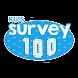 Kuis Survey 100 by SPEKTADEV
