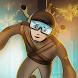 Steam Infinite Runner by Nivasha Studio