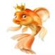 Золотая рыбка by Коньков Михаил