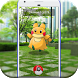 Hunt Monster GO by Catch Ball Mobile Games