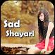 Sad Shayari by Nextech Dev