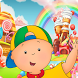 Caillou :car adventure by GVX Studio