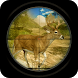 Sniper Deer Hunting Game 3D : Shooting Wild Animal by XnXGames