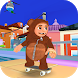 Subway Skate Boy 3D by FingerTouch Games