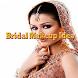 Bridal Makeup Idea by delisa
