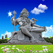 LORD SHIVA LIVE WALLPAPER by IASSTUDENT