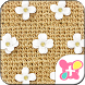 Cute Theme-Summer Flowers- by +HOME by Ateam