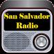 San Salvador Radio by Speedo Apps