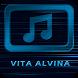 Dangdut Vita Alvia Best mp3 by Adjie Studio