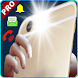 Flash Light Alerts Pro by Mobile Apps For Kings