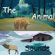 The Animals Sound Lite