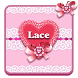 Beautiful Lace Live Wallpaper by Live Wallpapers Studio Theme