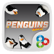 Madagascar Penguins GO Theme by Freedom Design