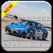 911 GT3 Keyboard Themes by Jiko Yougabou