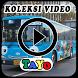 koleksi video tayo bus terbaru by elokstudio