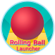 Rolling Sky Theme by CM Launcher Team